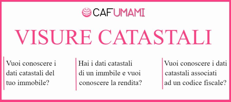 Visure Catastali